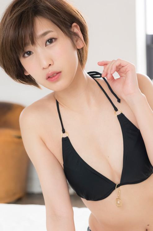 夏目花実グラビア写真30