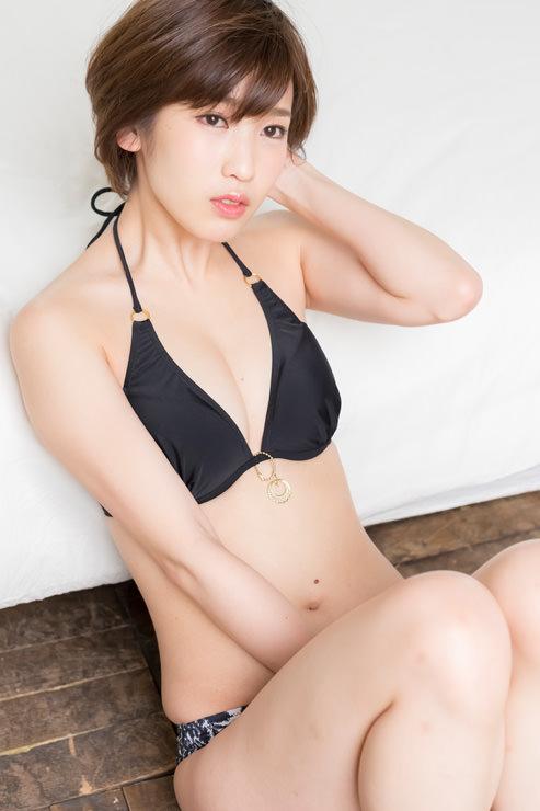 夏目花実グラビア写真35