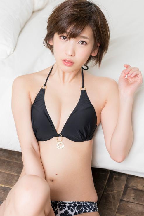 夏目花実グラビア写真37