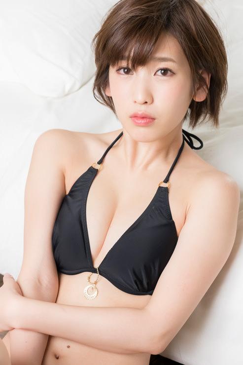 夏目花実グラビア写真39