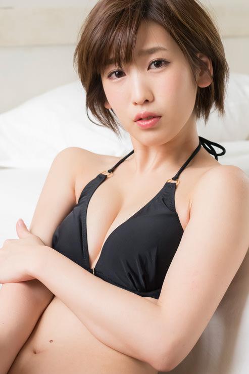 夏目花実グラビア写真40