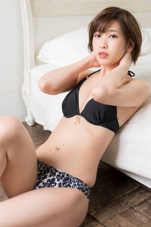 夏目花実グラビア写真42
