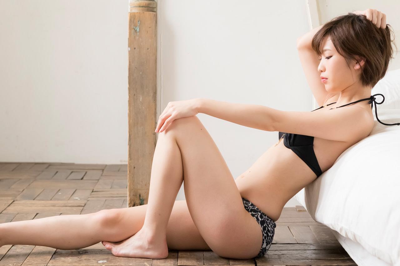 夏目花実グラビア写真47