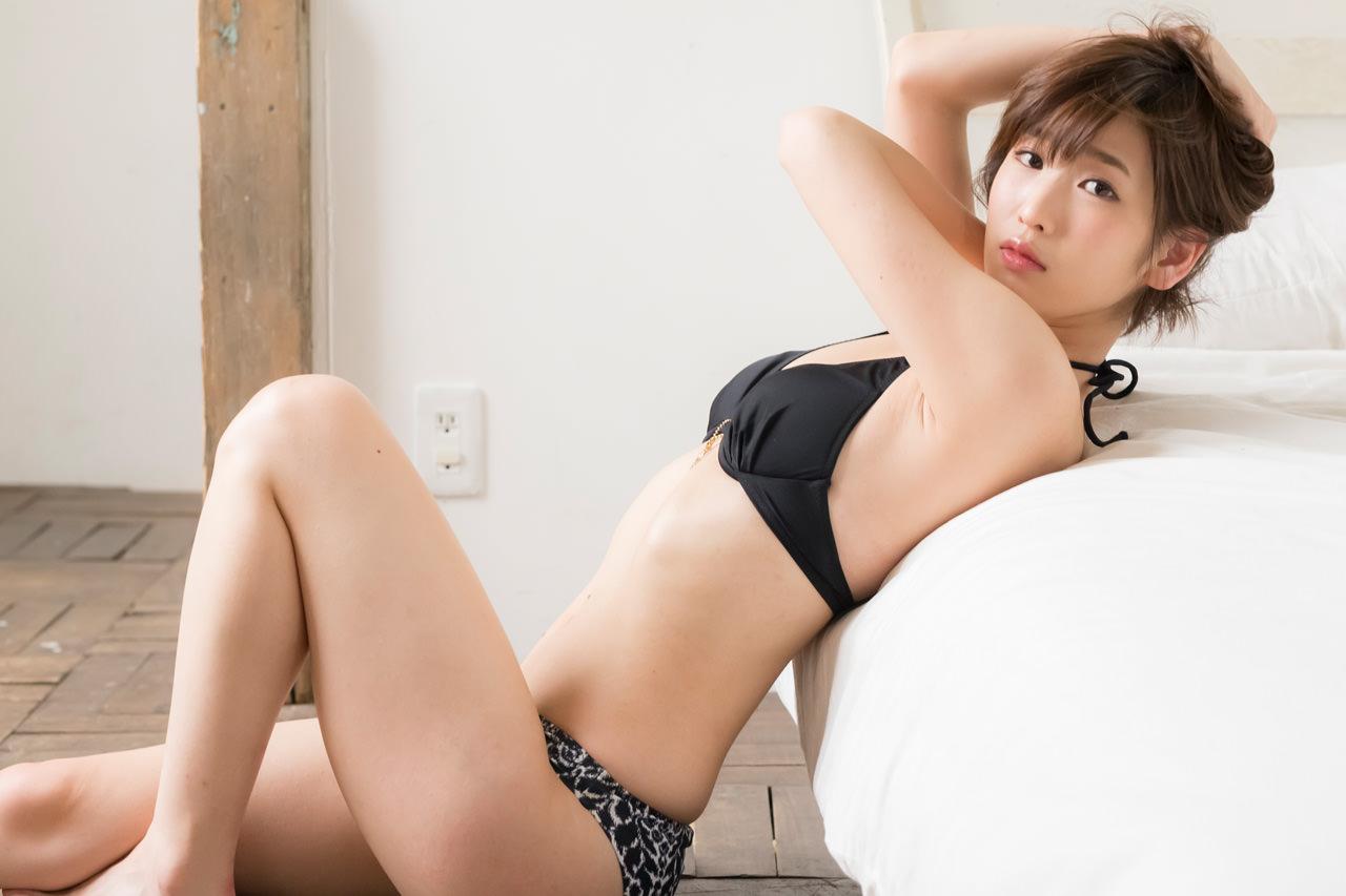 夏目花実グラビア写真49