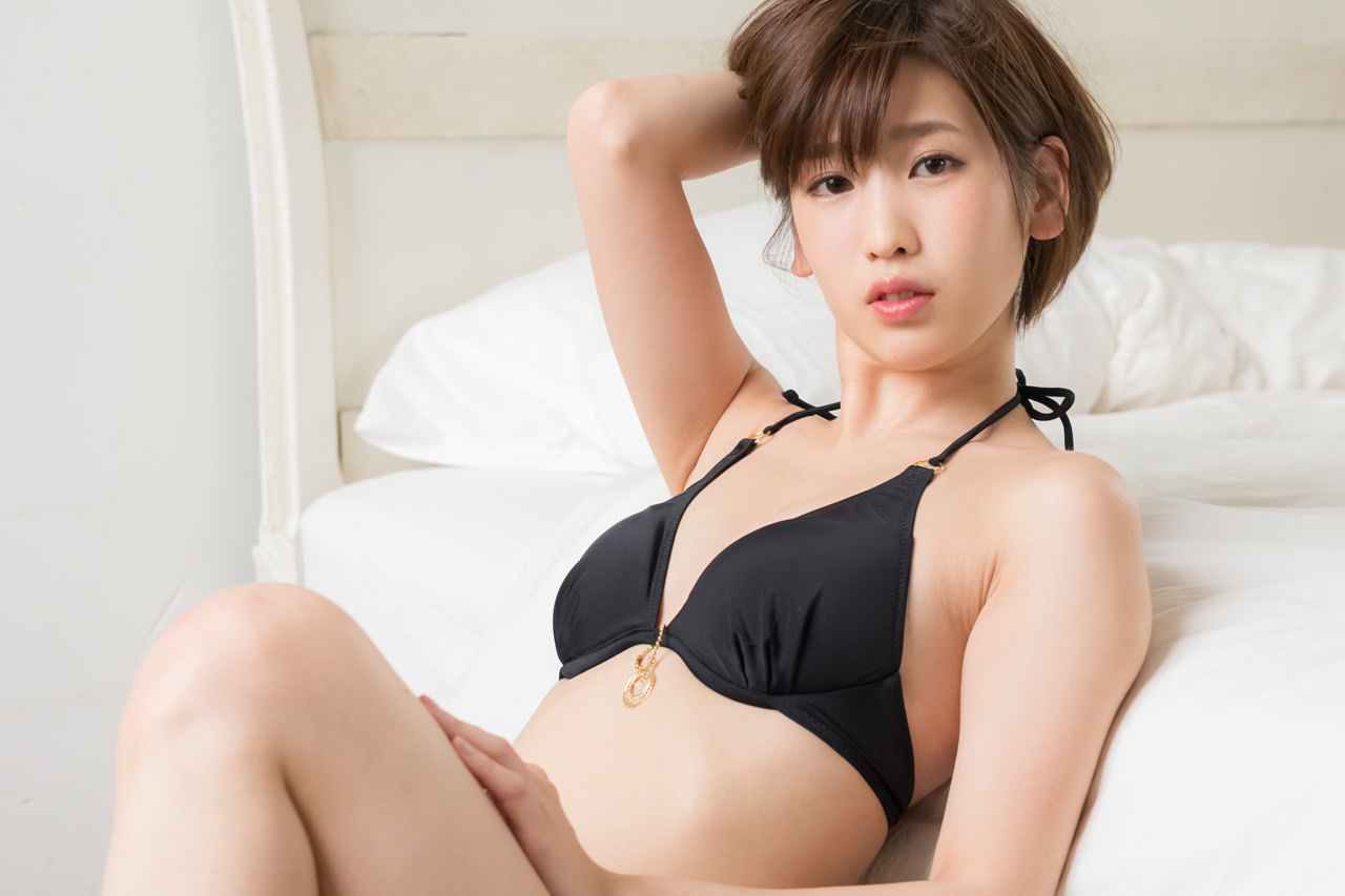 夏目花実グラビア写真52