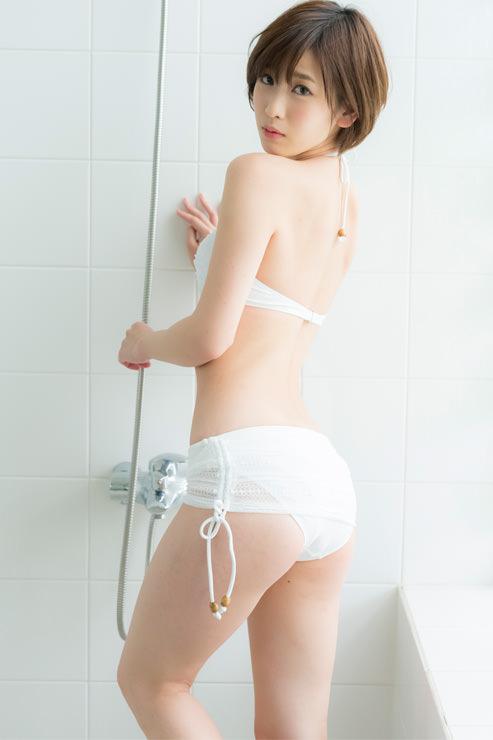 夏目花実グラビア写真54