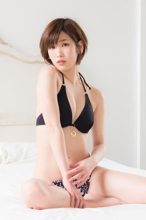 夏目花実グラビア写真5