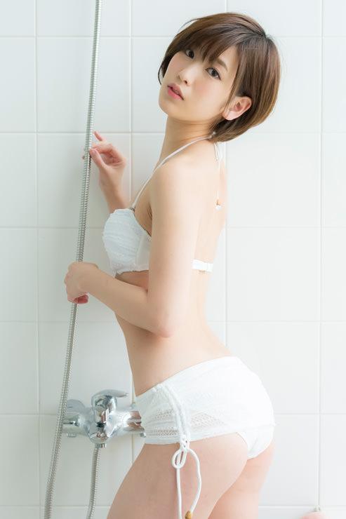 夏目花実グラビア写真57