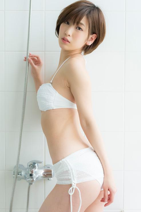 夏目花実グラビア写真58