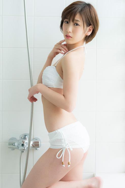 夏目花実グラビア写真64