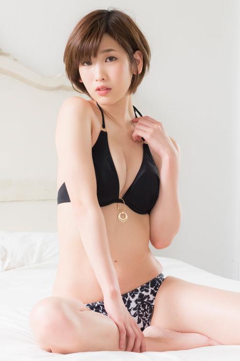 夏目花実グラビア写真6