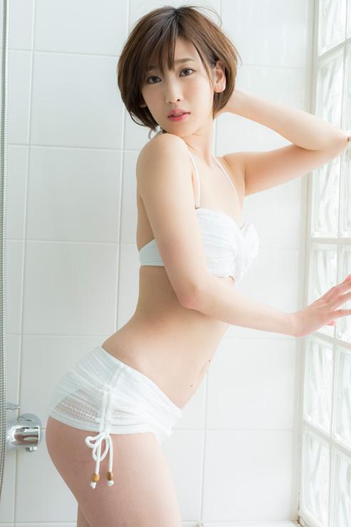 夏目花実グラビア写真67