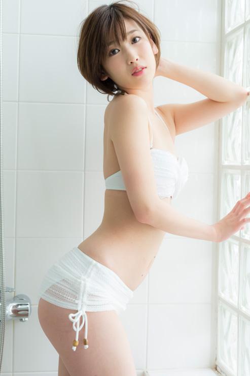 夏目花実グラビア写真68