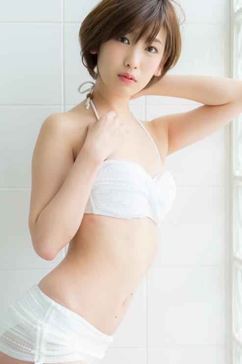 夏目花実グラビア写真69