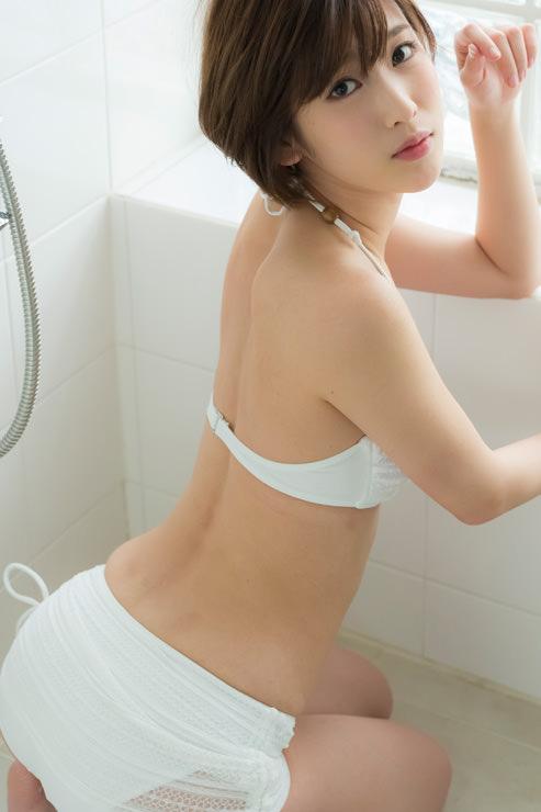 夏目花実グラビア写真72