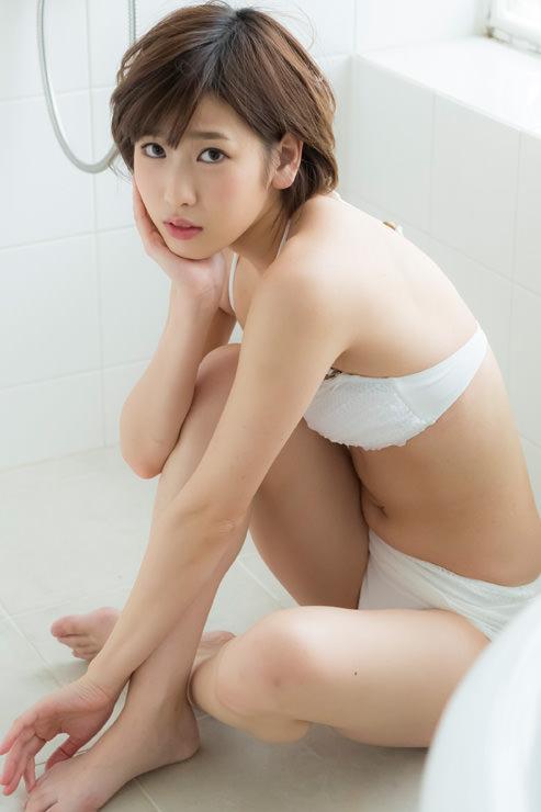 夏目花実グラビア写真78