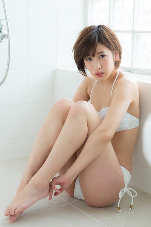 夏目花実グラビア写真83