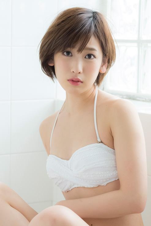 夏目花実グラビア写真86