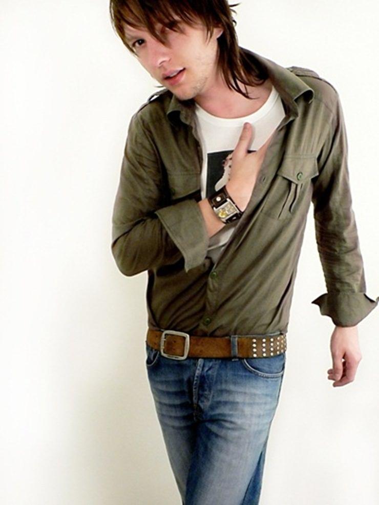 今年の秋流行りのおしゃれなジャケット