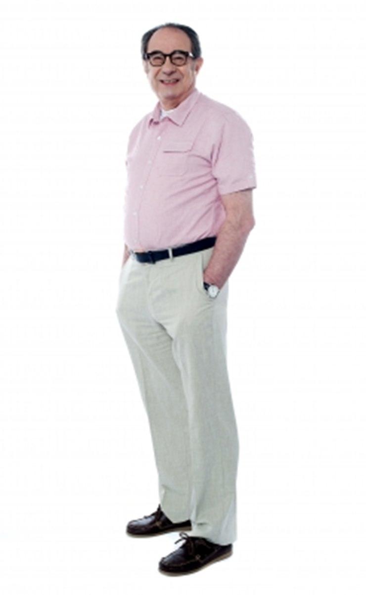 50代のメンズファッションは「差別化」にあり。同窓会で「かっこいいね!!」と褒められるためには!?