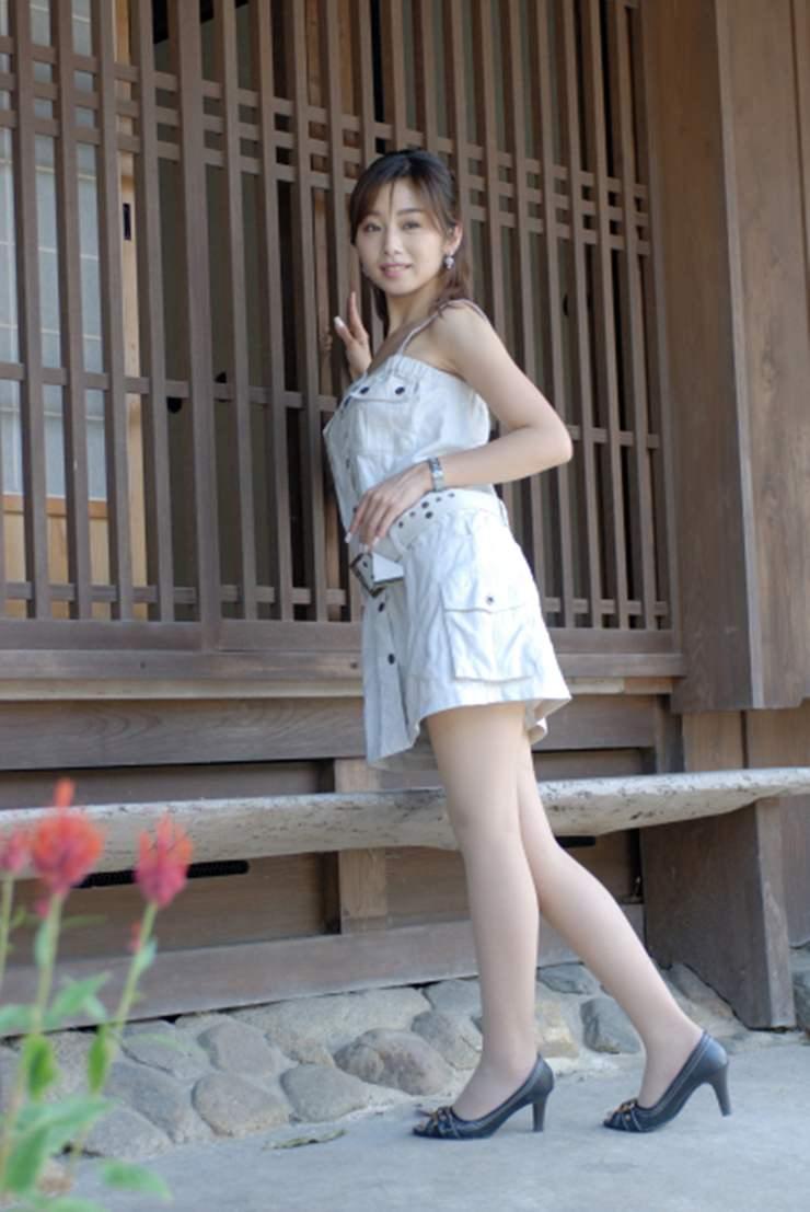 秋服ファッション