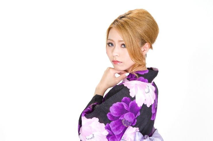 東京のお台場でファストファッション