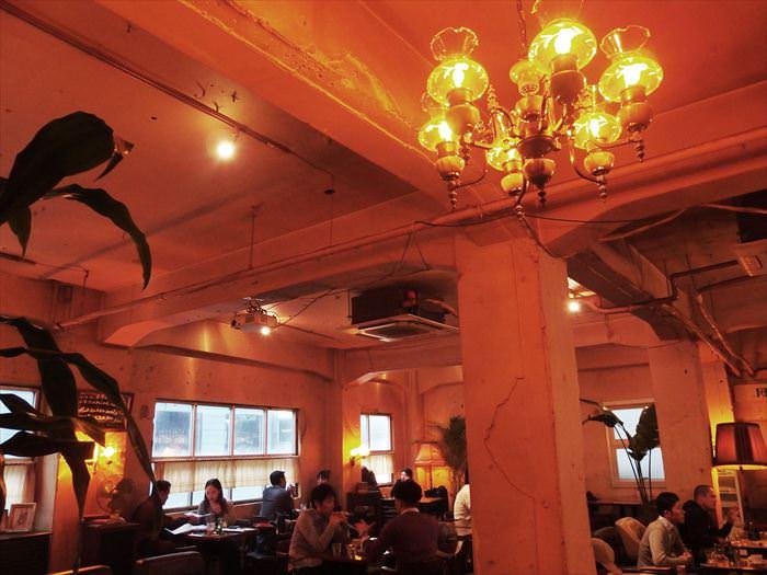 tokyo salonard cafe:dub>