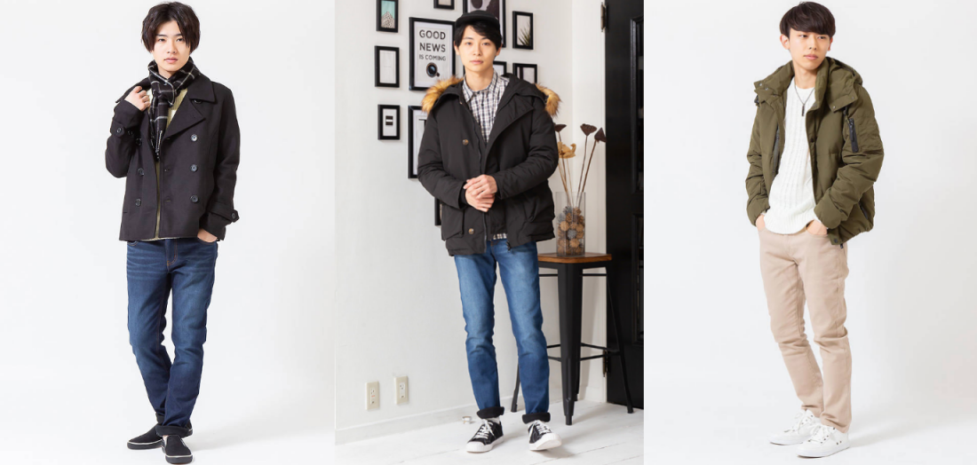 度 メンズ 10 服装 【気温10度×服装】シーン別&最高・最低気温を過ごす快適コーデをプロが解説!
