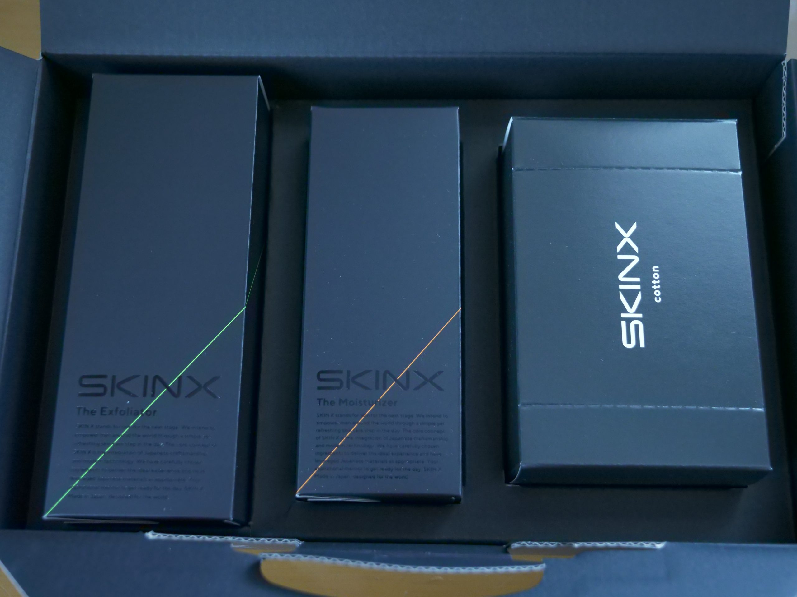 SKINX_箱