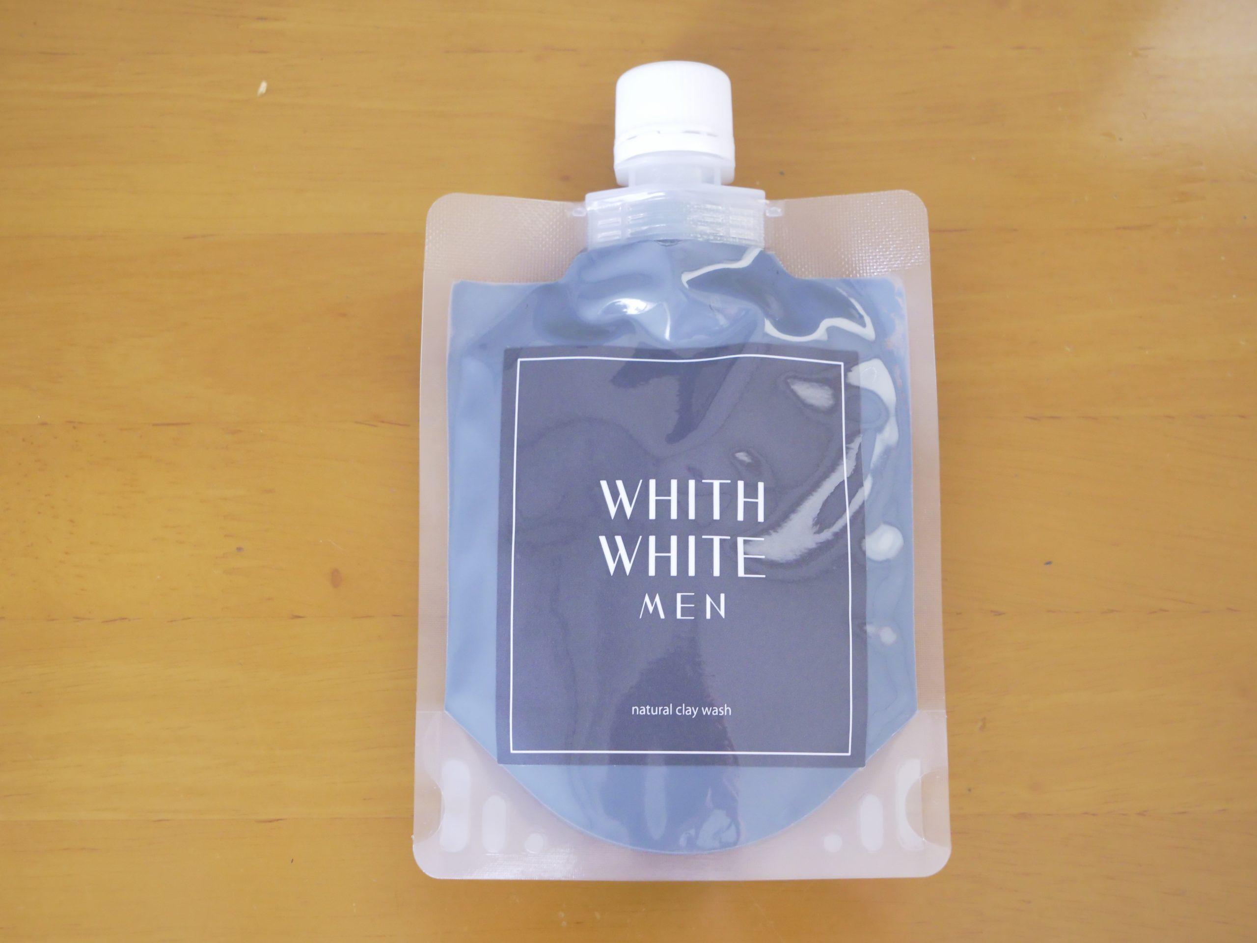 フィスホワイト_洗顔料